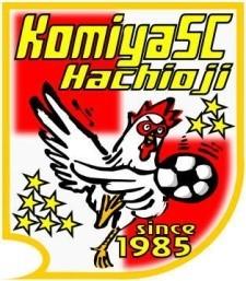 KOMIYA SC 30TH